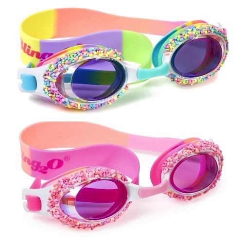 Bling2o Bling2o Cakepop Swim Goggles *More Colors*