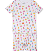 kissy kissy Kissy Kissy Pineapple Short PJ