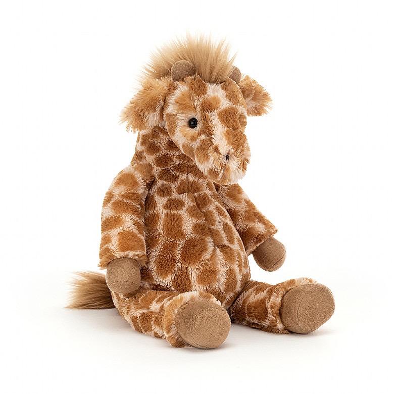 JellyCat Jelly Cat Lallagie Giraffe