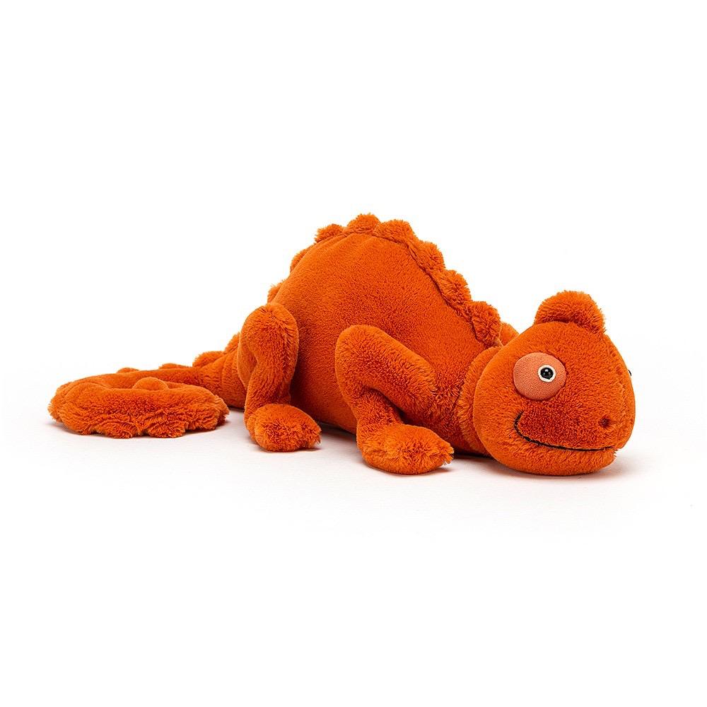 JellyCat Jelly Cat Vividie Chameleon
