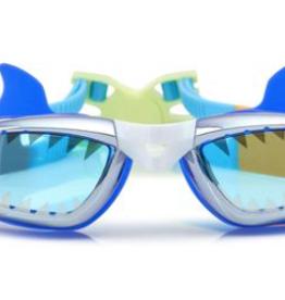 Bling2o Bling2o Jawsome Small Bite Swim Goggles