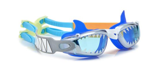 Bling2o Bling2o Jawsome Small Bite Swim Goggles