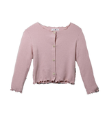 Petite Hailey Petite Hailey Cardigan -click for colors