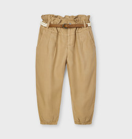 Mayoral Mayoral Long Pant with Belt