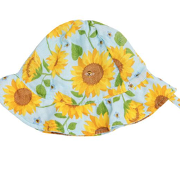 Angel Dear Angel Dear Sunflowers Sunhat