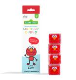 glo pal Glo Pal Elmo - Glo Pals Light-Up Cubes