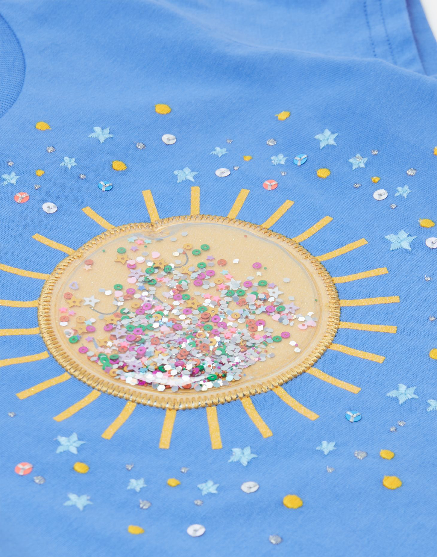 Joules Joules Paige Squishy Art Tee
