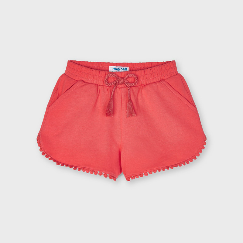 Mayoral Mayoral Chenille Shorts *more colors*