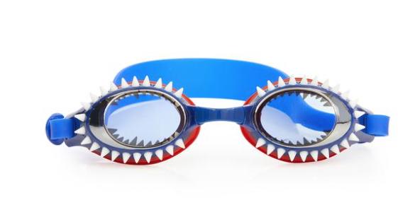 Bling2o Bling2o Tiger Shark Goggles
