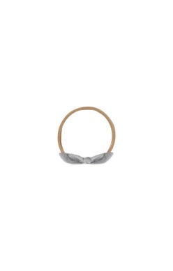 Quincy Mae Quincy Mae Little Knot Headband- click for colors