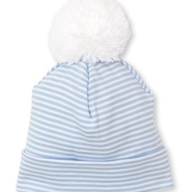 kissy kissy Kissy Kissy Novelty Striped Hat