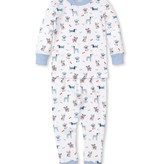 kissy kissy Kissy Kissy Furr-Ever Pajama Set