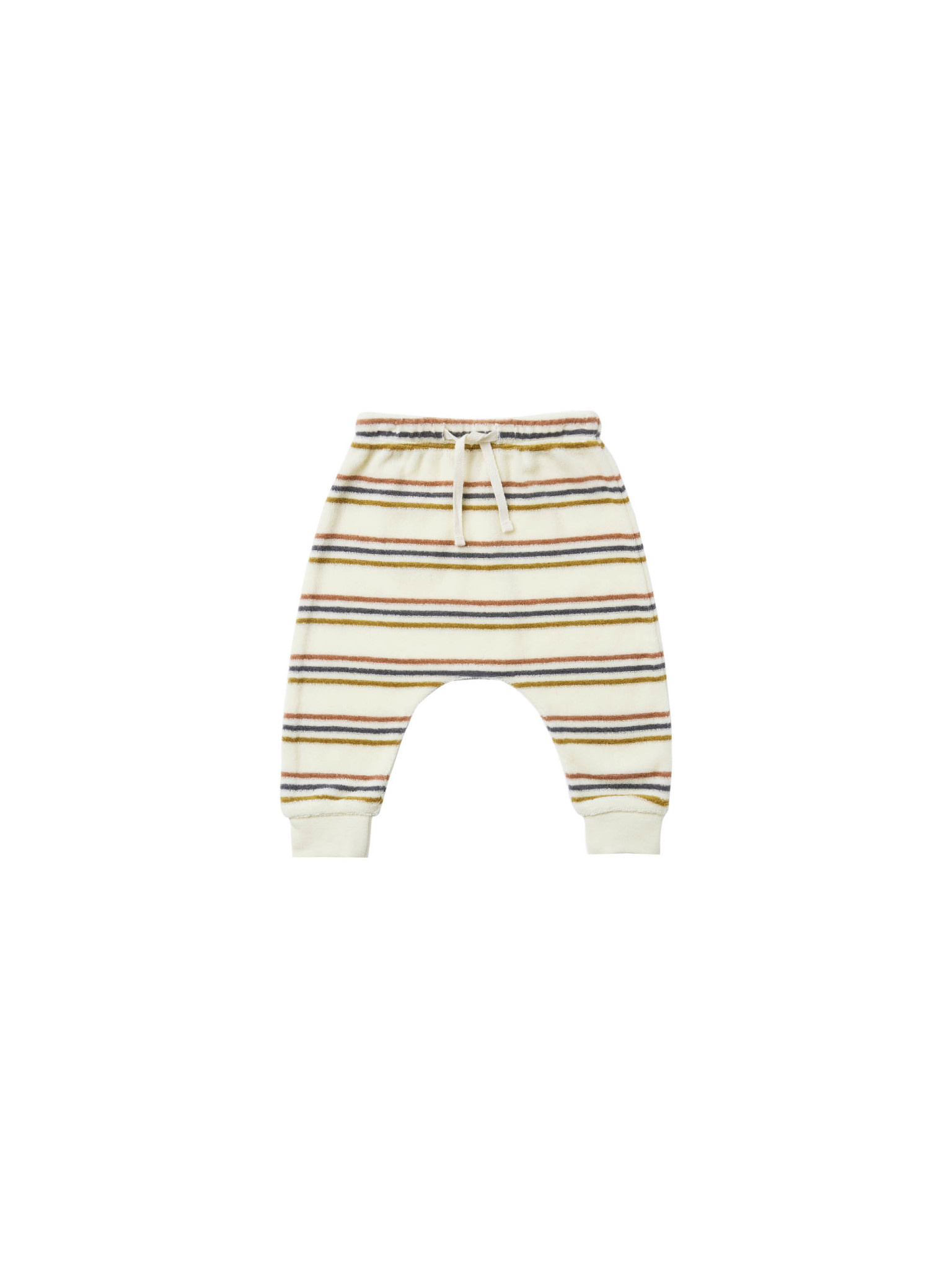 Quincy Mae Quincy Mae Terry Tee & Pant Set