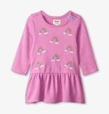 Hatley Hatley Rainbow Flounce Dress