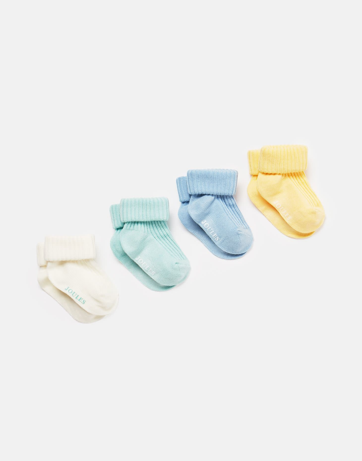 Joules Joules Ribbed Sock Set