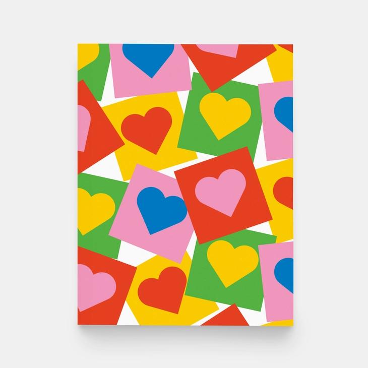 Paper & Stuff Card