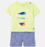 Joules Joules Barnacle Set