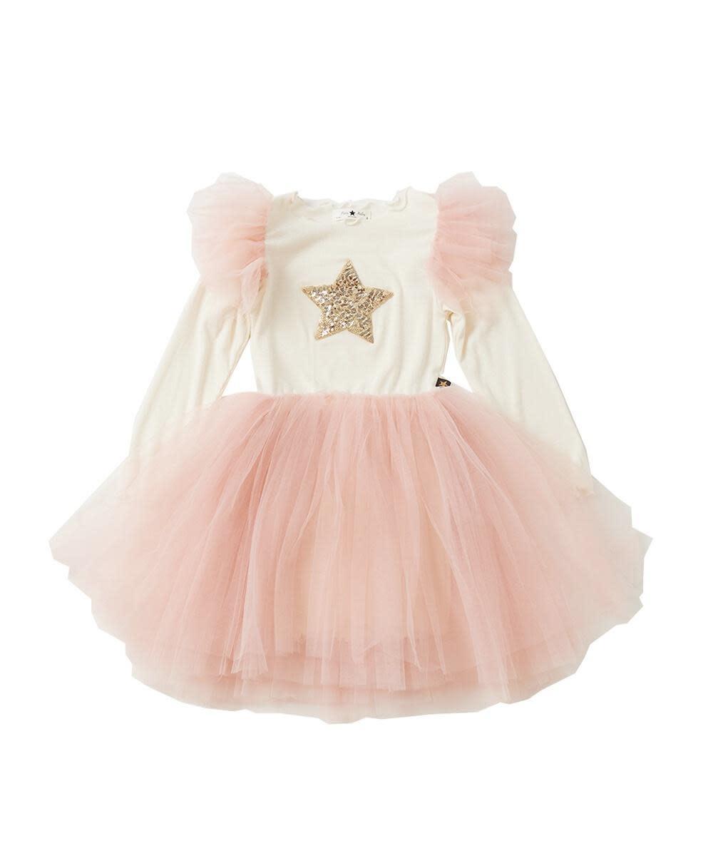 Petite Hailey Petite Hailey Frill Tutu Dress