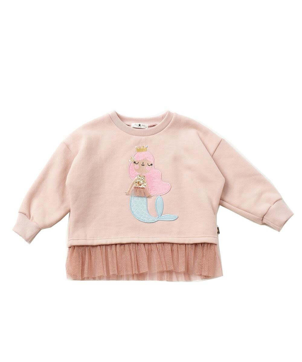 Petite Hailey Petite Hailey Mermaid Sweatshirt