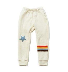 Petite Hailey Petite Hailey Rainbow Star Sweatpant