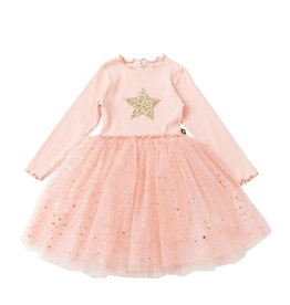 Petite Hailey Petite Hailey Shooting Star Tutu Dress