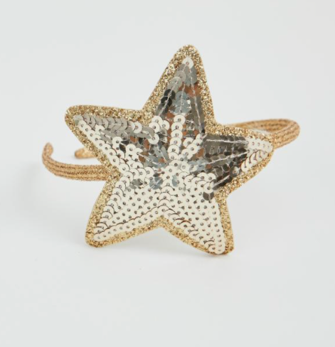 Petite Hailey Petite Hailey Star Headband