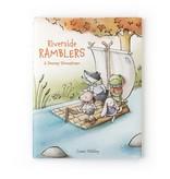 JellyCat JellyCat Riverside Ramblers Book