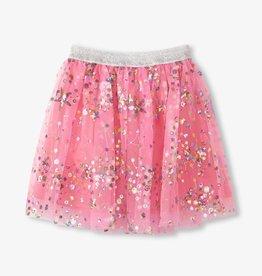 Hatley Hatley Galaxy Sequin Tulle Skirt