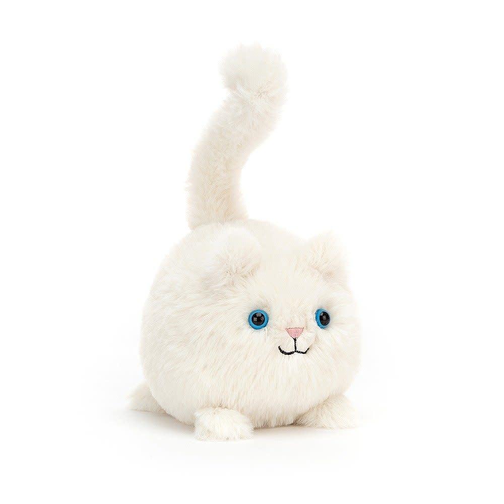 JellyCat JellyCat Kitten Caboodle Cream