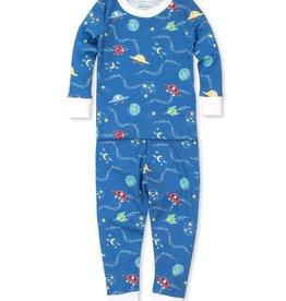 kissy kissy Kissy Kissy Intergalatic Pajama Set