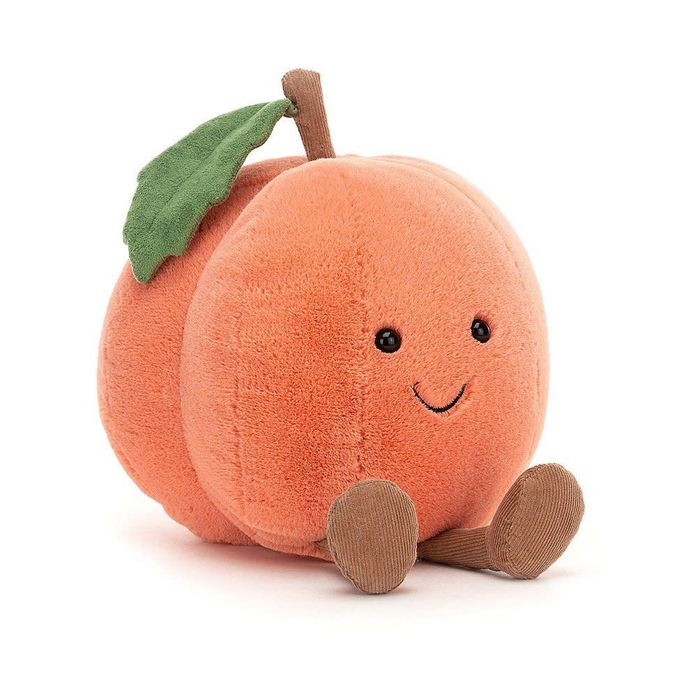 JellyCat JellyCat Amuseable Peach