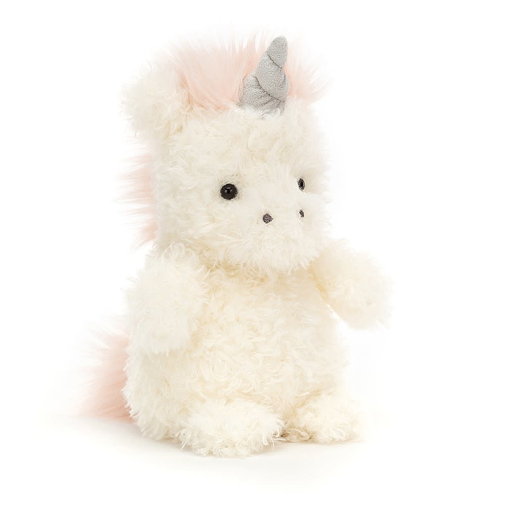 JellyCat JellyCat Little Unicorn