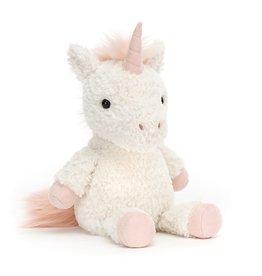 JellyCat JellyCat Flossie Unicorn