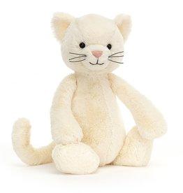 JellyCat JellyCat Bashful Cream Kitten