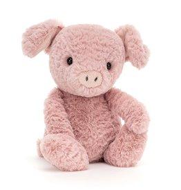 JellyCat JellyCat Tumbletuft Pig