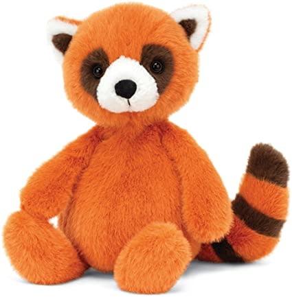 JellyCat JellyCat Whispit Red Panda
