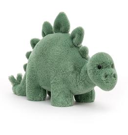 JellyCat JellyCat Fossilly Stegosaurus Mini