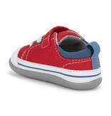 See Kai Run See Kai Run Stevie INF Red/Blue