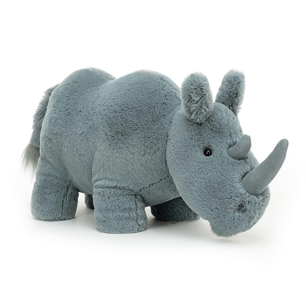JellyCat JellyCat Haverlie Rhino