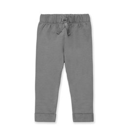 Colored Organics Colored Organics Teri French Terry Rollup Pant