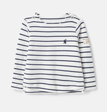 Joules Joules Harbour Stripe Organic Tee