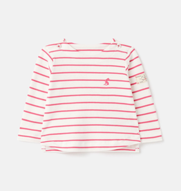 Joules Joules Organic Harbour Tee