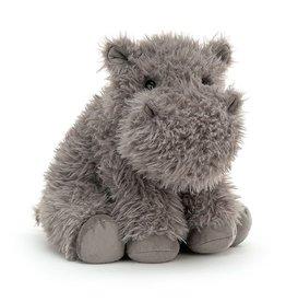 JellyCat Jelly Cat Curvie Hippo