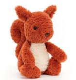 JellyCat JellyCat Tumbletuft Squirrel