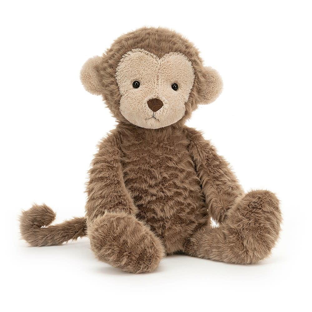 JellyCat JellyCat Rolie Polie Monkey