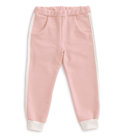 Winter Water Factory Winter Water Factory Pink Track Pants