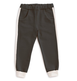 Winter Water Factory Winter Water Factory Graphite Track Pants