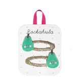 Rockahula Pick A Pear Clips