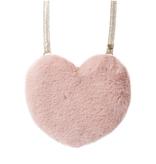 Rockahula Fluffy Love Heart Bag