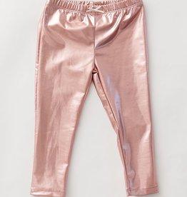 Pink Chicken Pink Chicken Lame Legging